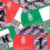 Home | Transit and Parking | University of Arkansas